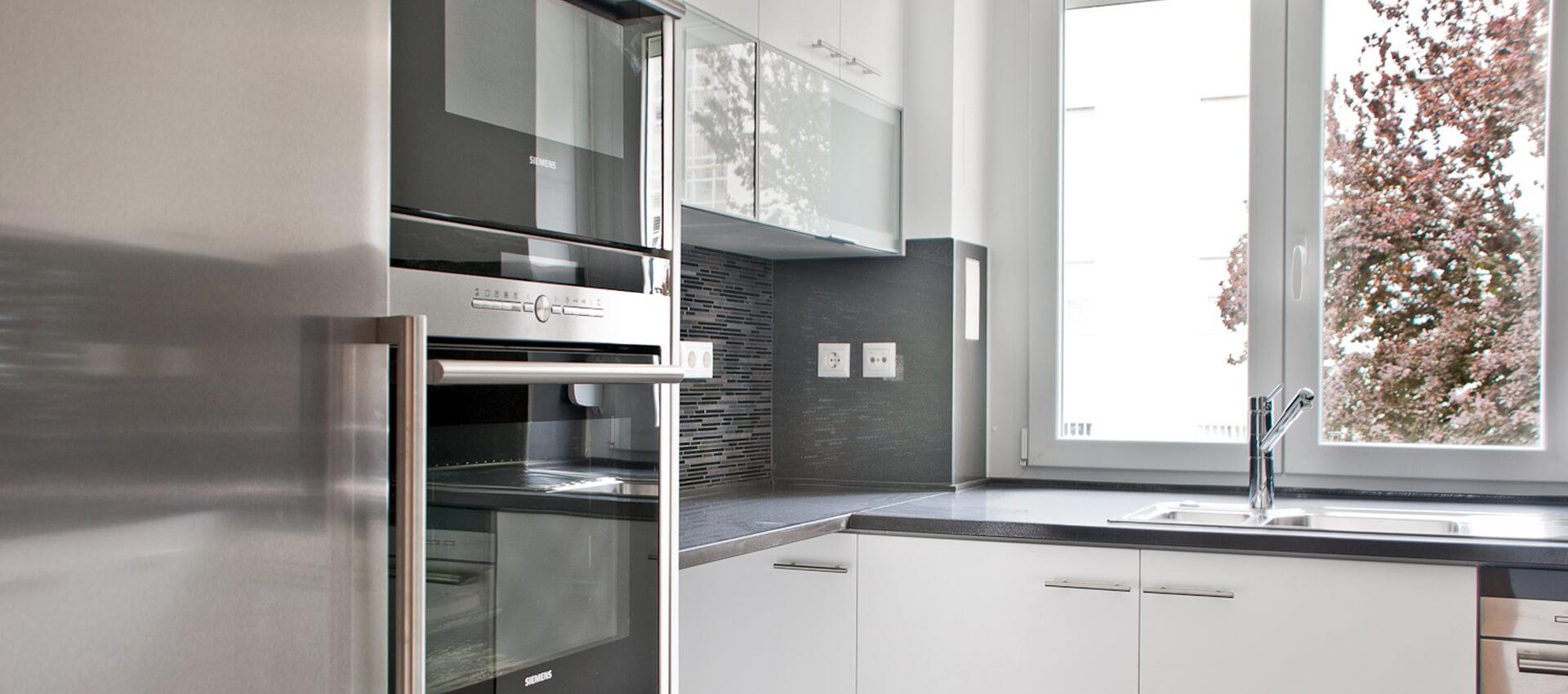 Cozinha - Apartamento Alvalade - Lisboa