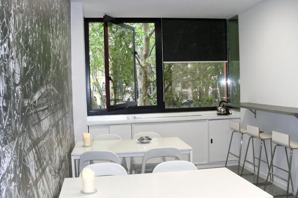 Mesas - Cozinha - Depois - Escritório de advogados – Lisboa