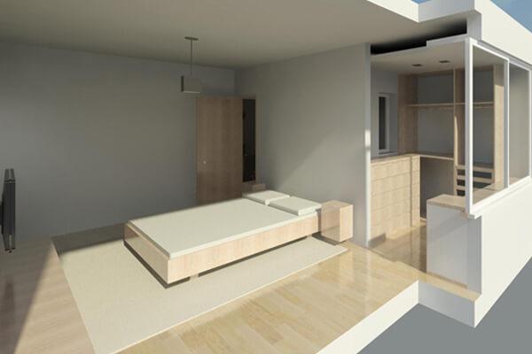 Habitação - Apartamento Alvalade - Lisboa